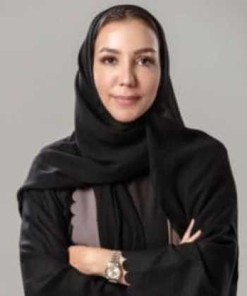 Zeina Dagher Emaar Entertainment