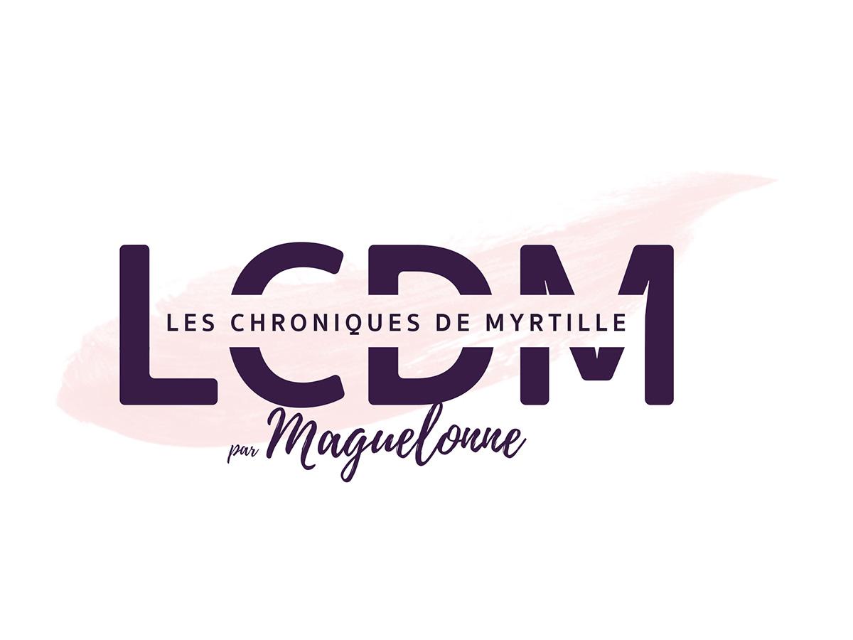 Logo Les chroniques de Myrtille