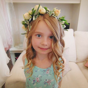 Wedding & Bridal Hair Winchester