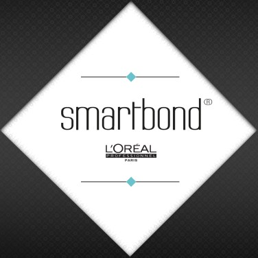 Smartbond - available in salon