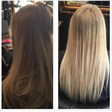 Hairdresser Salon Winchester