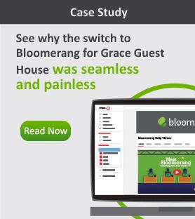 Bloomerang case study