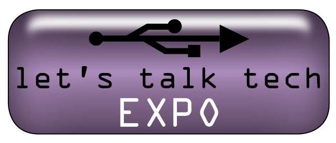 Let's Talk Tech Expo