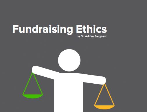 fundraising-ethics