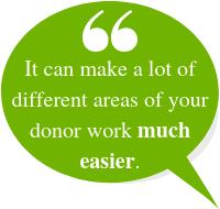 nonprofit associations