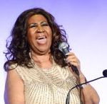Aretha Franklin Returns