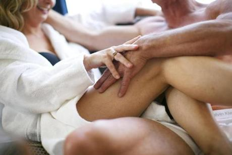 Baby boomer sex photos