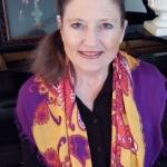 One word best describes Diane Diehl - visionary