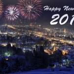 New Year 2015 Last Baby Boomer