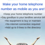 How To Cut Your Landline Phone – Make Your Life Easier