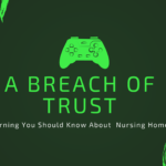Warning You Should Know About Nursing Homes