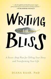 Life as the Child of a European Immigrant - writing for bliss