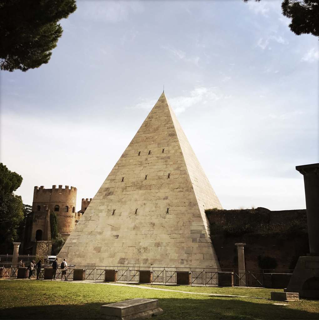 Protestant Cemetery_Pyramid
