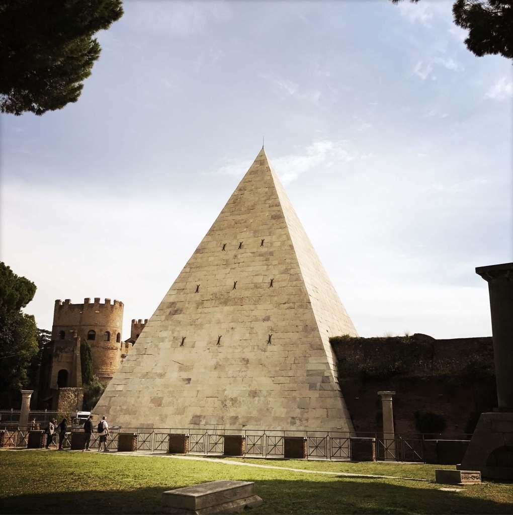 Protestant Cemetery_Pyramid