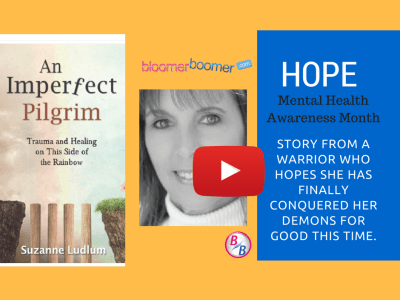 Hope Means Mental Health Awareness Month 2018