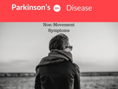 Parkinson's Disease Symptoms Impacting Daily Life