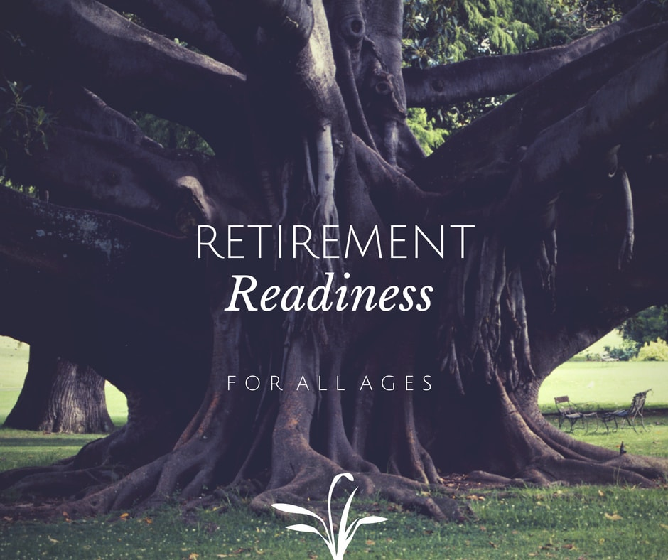 retirement readiness in america