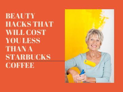 A Plastic Surgeon Unveils Beauty Hacks That Will Cost You Less Than A Starbucks Coffee