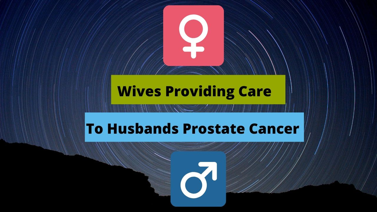 Prostate Cancer: A Caregiver's Guide