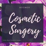 Truths About Cosmetic Surgery For Boomers?