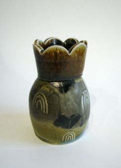 Bloomer,HP - Collard Vase 2.1