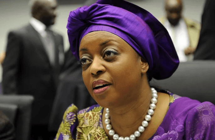Diezani: One woman's wild loot has made it hard for many women