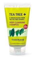 Tisserand Tea Tree Deep Cleansing Shampoo
