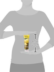 Desert Essence Organics Lemon Tea Tree Shampoo Review 3