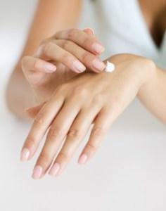Small Amount of Clarifying Shampoo
