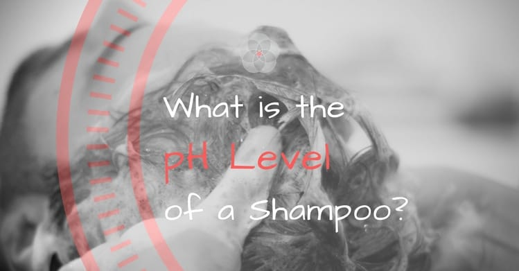 What is the pH Level of a Shampoo