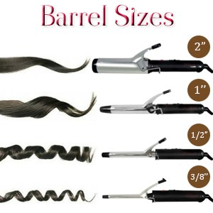 Barrel-Sizes