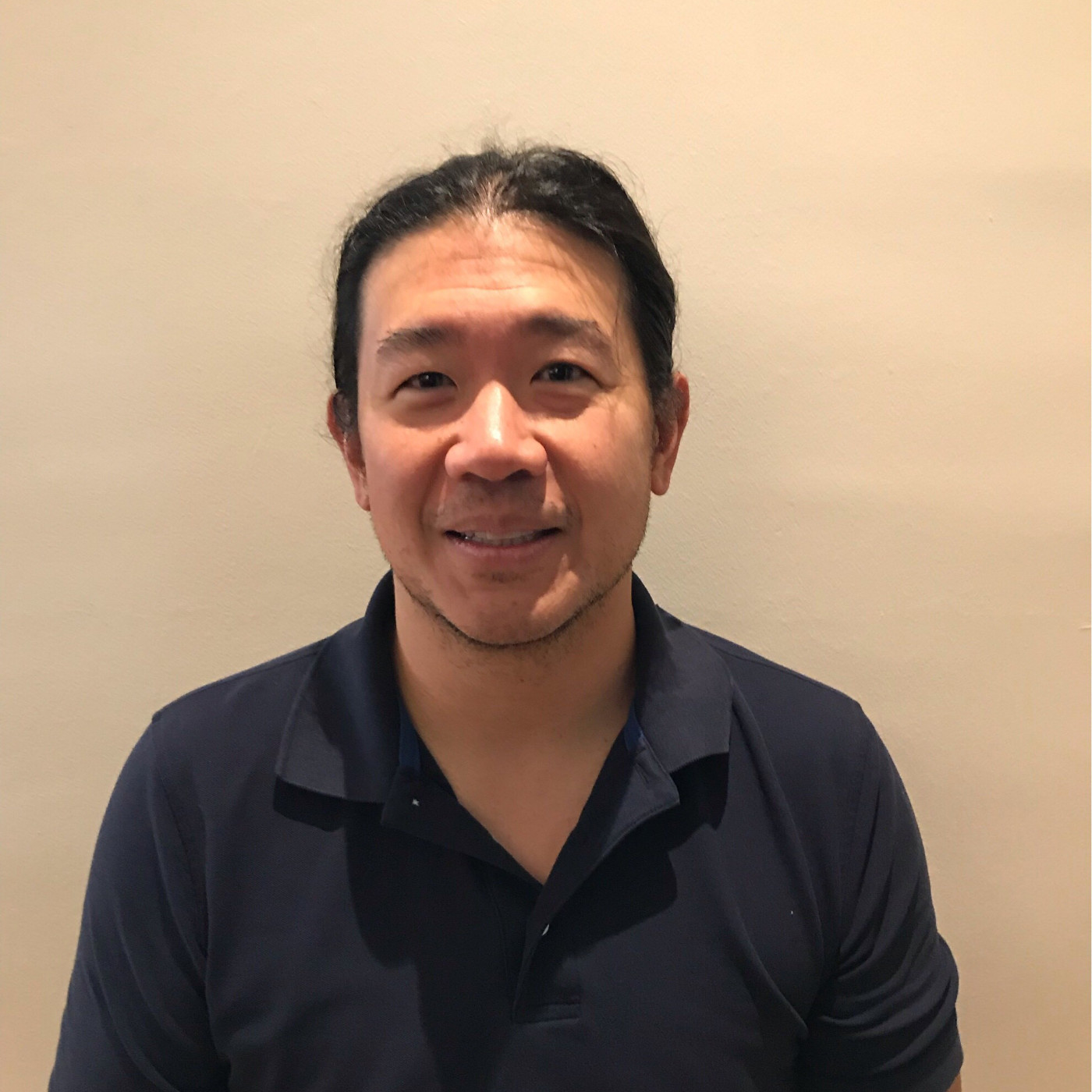Richard Wang – Physician