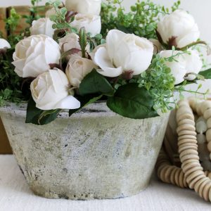 French Clay Pot