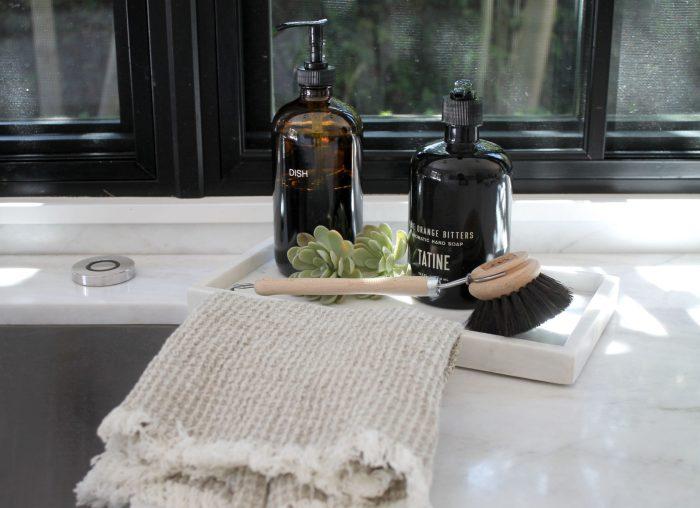 Rum Vert Hand Soap