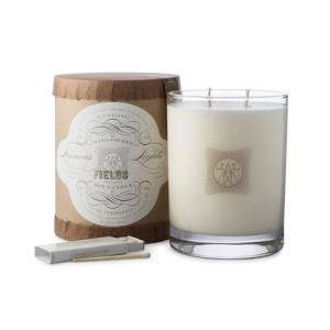FIELDS Seasonal 2-wick candle