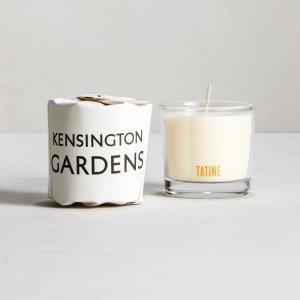 Kensington Gardens Votive Candle