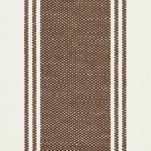 Rafe Stripe Berber Brown