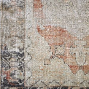 Verity Vintage Turkish Rug