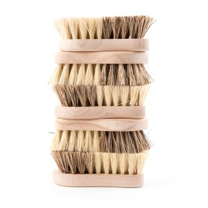Tradition Vegetable Brush