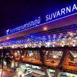 スワンナプーム国際空港でタクシー代を安くする方法。タイ版ライフハック。アジアン雑貨の秘密を暴露#2