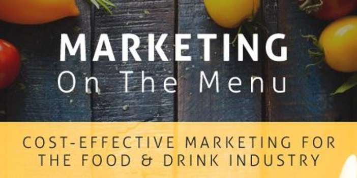 Marketing On The Menu Logo