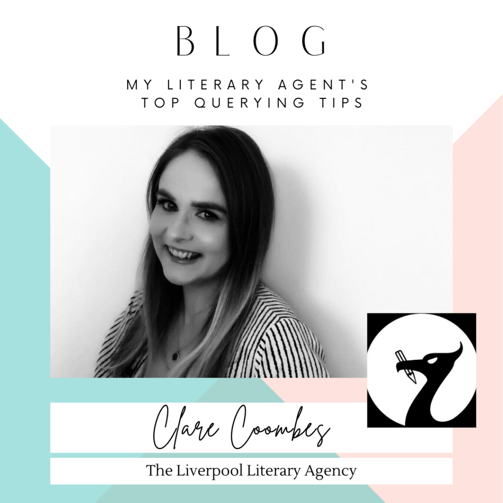 Clare Coombes, Liverpool Literary Agency