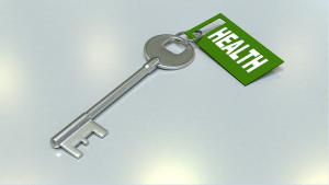 The Key To Health: No Fear