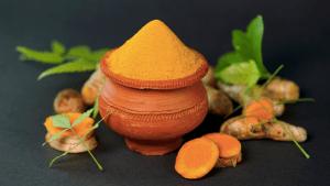 Turmeric for Anti-Inflammatory Deviled Eggs