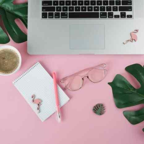 5 social media platforms to utilize as a blogger, laptop, blogger, social media