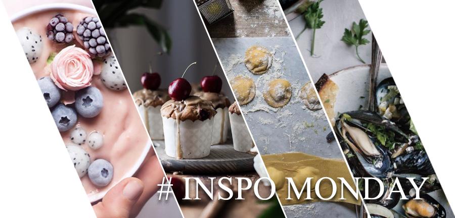 Foodstagram - Inspo Monday