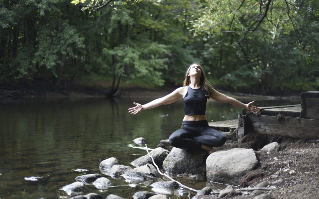 Why You Should Consider Getting into Yoga this Year
