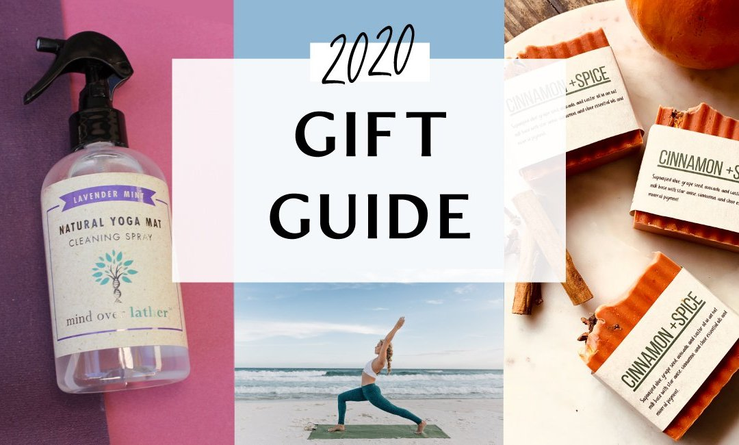 Blooming Botanicals Gift Guide