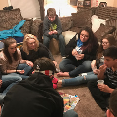 Youth Small Group
