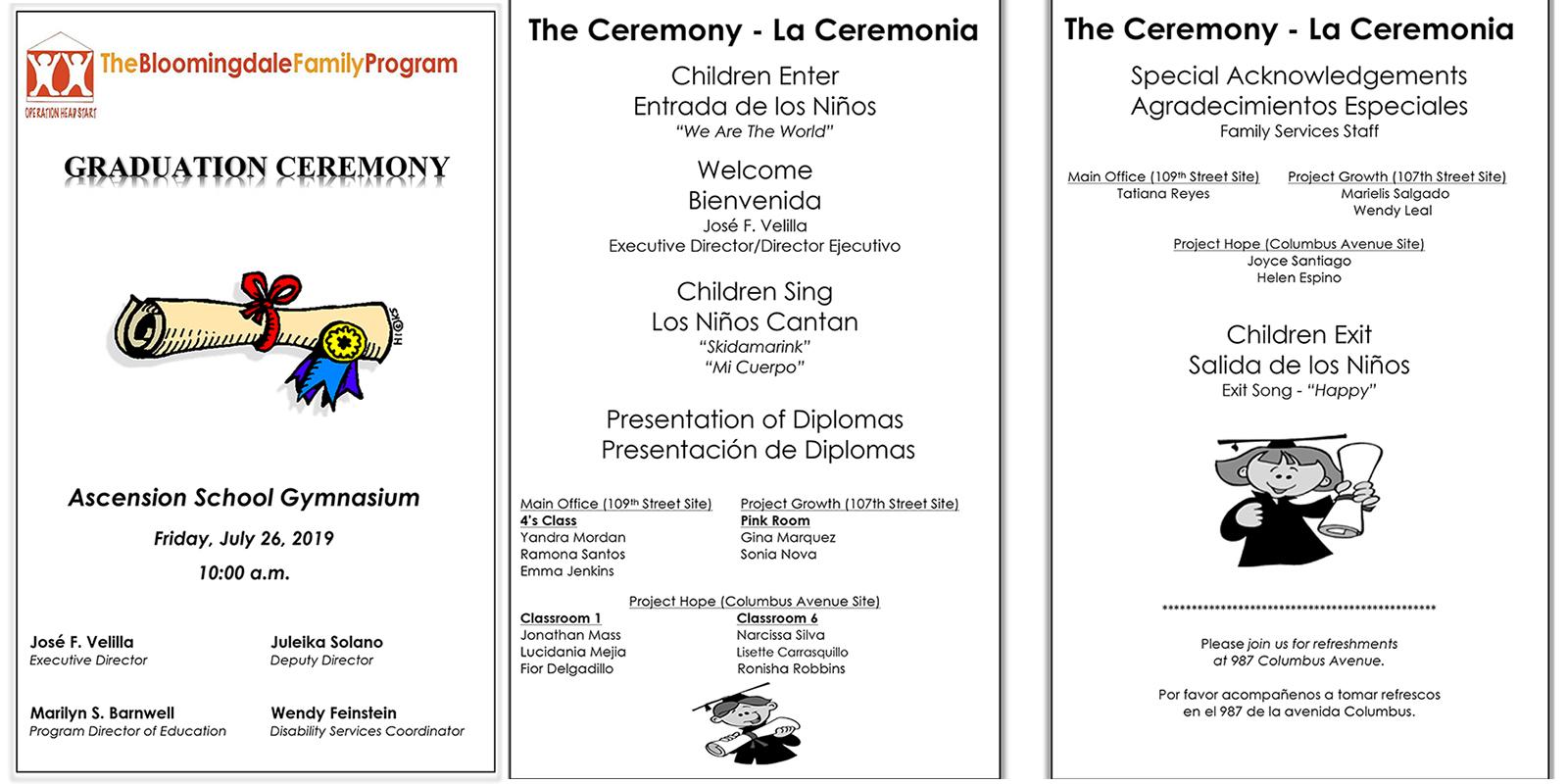 Graduation Program 1600×800